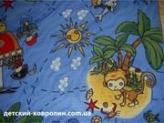 Детский ковролин с доставкой по Украине.